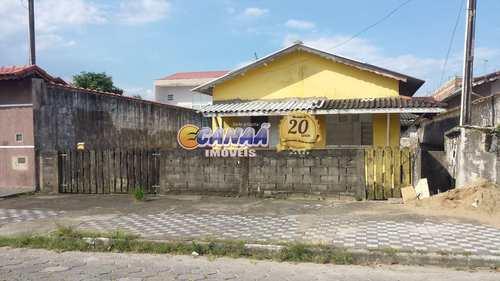 Casa, código 5333 em Mongaguá, bairro Agenor de Campos