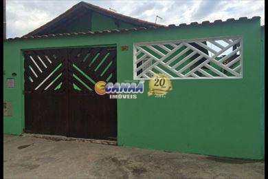 Casa, código 5317 em Mongaguá, bairro Balneário Flórida Mirim