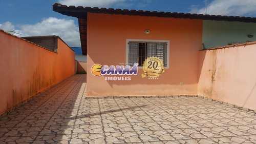 Casa, código 5316 em Mongaguá, bairro Balneário Jussara