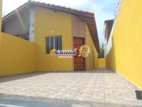 Casa, código 5303 em Mongaguá, bairro Agenor de Campos
