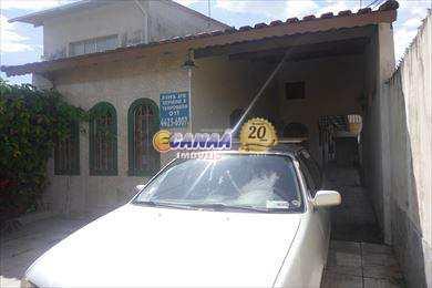 Casa, código 5291 em Mongaguá, bairro Agenor de Campos