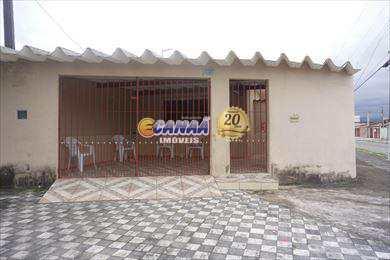 Casa, código 5250 em Mongaguá, bairro Agenor de Campos