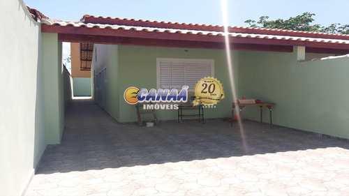 Casa, código 5347 em Mongaguá, bairro Flórida Mirim