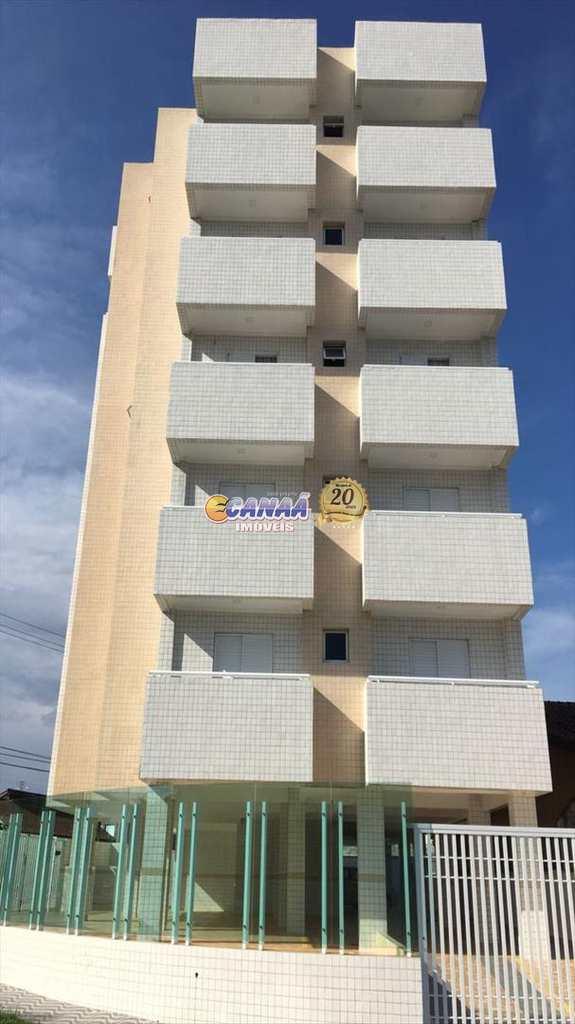 Cobertura em Mongaguá, no bairro Balneário Itaguai