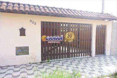 Casa, código 5206 em Mongaguá, bairro Balneário Flórida Mirim
