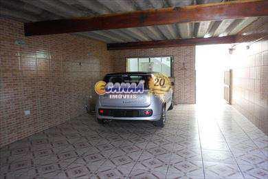 Sobrado, código 5171 em Mongaguá, bairro Vila Atlântica