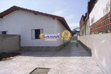 Casa, código 5166 em Mongaguá, bairro Balneário Flórida Mirim