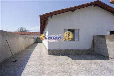 Casa, código 5165 em Mongaguá, bairro Balneário Flórida Mirim