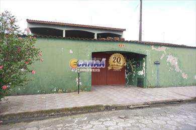 Sobrado, código 5158 em Mongaguá, bairro Balneário Flórida Mirim