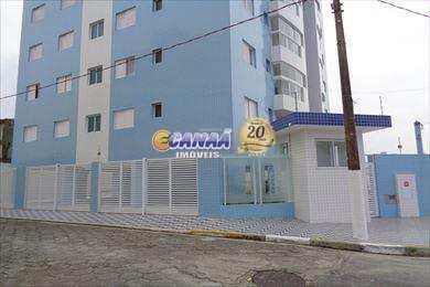 Apartamento em Mongaguá, no bairro Vila Vera Cruz