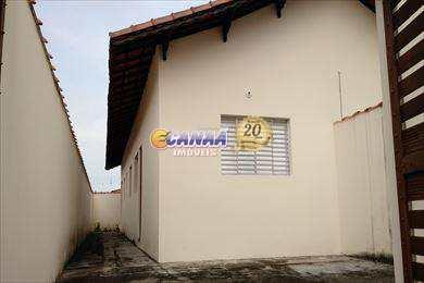 Casa, código 5069 em Mongaguá, bairro Balneário Jussara