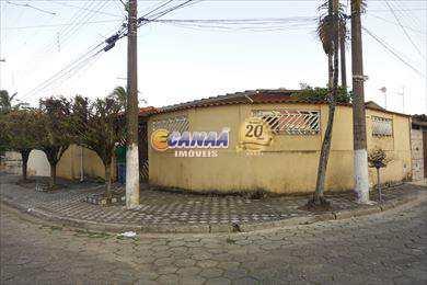 Casa, código 5060 em Mongaguá, bairro Agenor de Campos