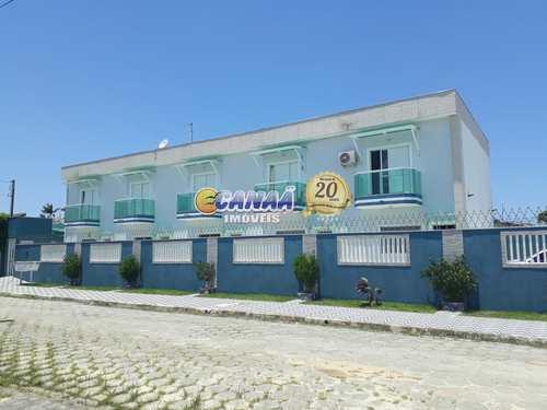Sobrado, código 5017 em Mongaguá, bairro Balneário Flórida Mirim