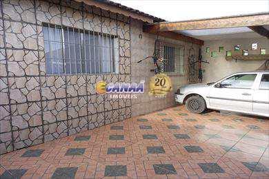 Casa, código 4998 em Mongaguá, bairro Agenor de Campos