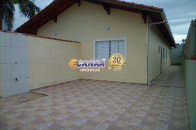 Casa, código 4982 em Itanhaém, bairro Vila Loty