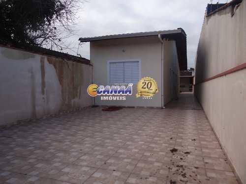Casa, código 4984 em Mongaguá, bairro Itaguaí