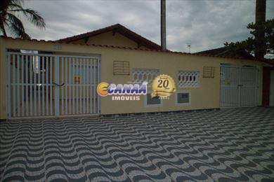 Casa, código 4983 em Itanhaém, bairro Vila Loty
