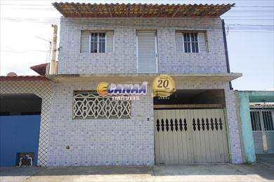 Casa, código 4941 em Itanhaém, bairro Jardim Savoy