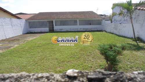 Casa, código 4924 em Mongaguá, bairro Balneário Itaguai