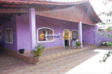 Casa, código 4910 em Mongaguá, bairro Agenor de Campos