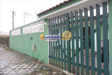Casa, código 4901 em Mongaguá, bairro Balneário Jussara