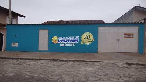 Casa, código 4899 em Mongaguá, bairro Agenor de Campos