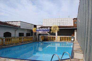 Casa, código 4856 em Mongaguá, bairro Jardim Praia Grande