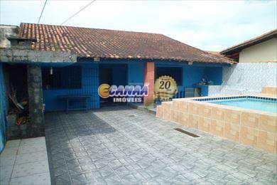 Casa, código 4846 em Mongaguá, bairro Balneário Itaguai