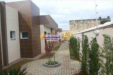Casa de Condomínio, código 4815 em Itanhaém, bairro Cibratel II