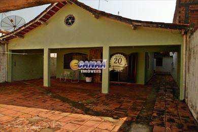 Casa, código 4778 em Mongaguá, bairro Balneário Jussara