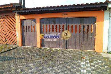 Casa, código 4759 em Mongaguá, bairro Balneário Plataforma