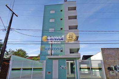 Apartamento, código 4747 em Mongaguá, bairro Balneário Flórida Mirim