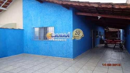 Casa, código 4725 em Mongaguá, bairro Balneário Flórida Mirim