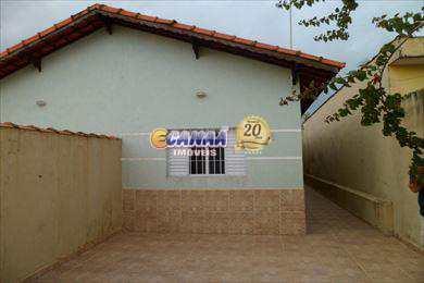 Casa, código 4679 em Mongaguá, bairro Balneário Itaguai