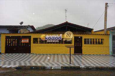 Casa, código 4585 em Mongaguá, bairro Balneário Itaóca
