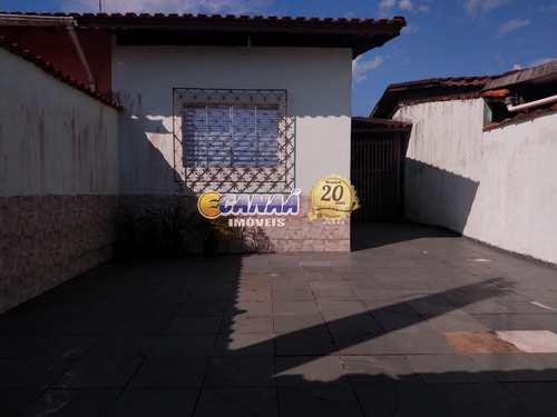 Casa, código 4462 em Mongaguá, bairro Balneário Itaguai