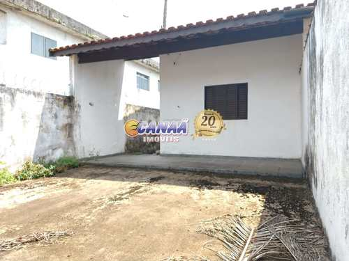 Casa, código 4460 em Mongaguá, bairro Balneário Itaguai