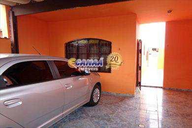 Sobrado, código 4437 em Mongaguá, bairro Balneário Jussara