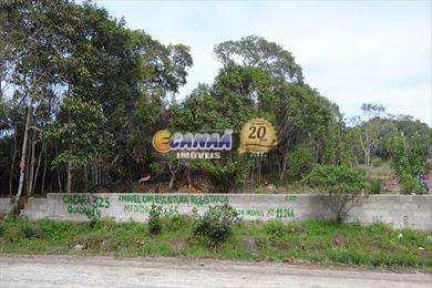 Terreno, código 4354 em Mongaguá, bairro Balneário Itaguai