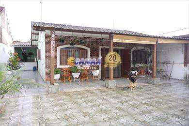 Casa, código 4234 em Itanhaém, bairro Vila Loty