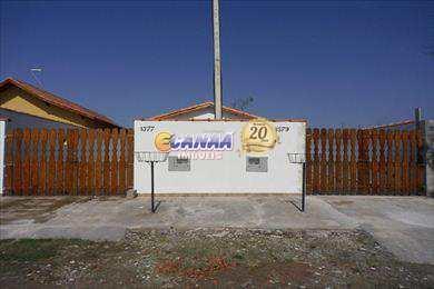 Casa, código 4158 em Mongaguá, bairro Balneário Flórida Mirim