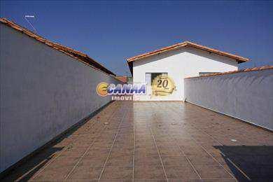 Casa, código 4157 em Mongaguá, bairro Balneário Flórida Mirim