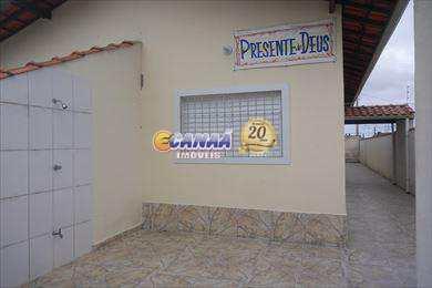 Casa, código 4153 em Mongaguá, bairro Balneário Itaóca