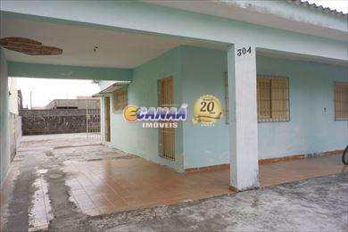Casa, código 4150 em Mongaguá, bairro Balneário Flórida Mirim