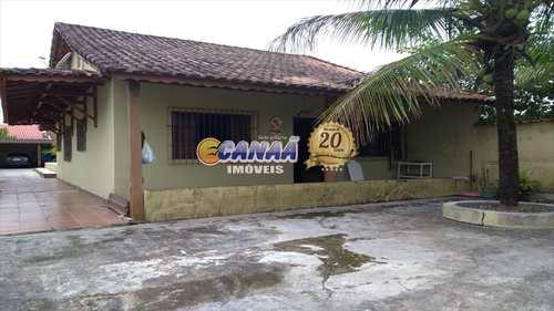 Casa, código 4098 em Mongaguá, bairro Balneário Flórida Mirim