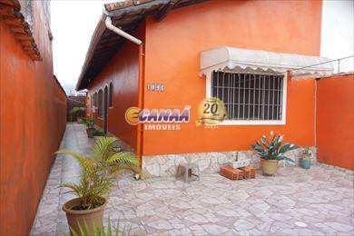 Casa, código 4075 em Mongaguá, bairro Balneário Jussara