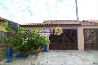 Casa, código 4049 em Mongaguá, bairro Balneário Itaguai