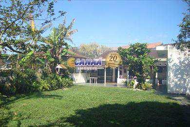 Casa, código 3793 em Mongaguá, bairro Balneário Plataforma