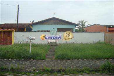Casa, código 3513 em Mongaguá, bairro Agenor de Campos