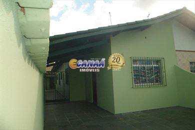 Casa, código 3413 em Mongaguá, bairro Agenor de Campos